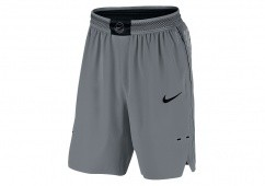 NIKE AEROSWIFT BASKETBALL SHORT COOL GREY