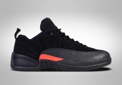 NIKE AIR JORDAN 12 RETRO LOW MAX ORANGE BG