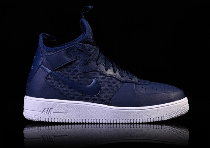 nike air force 1 ultraforce mid gs