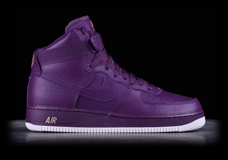 NIKE AIR FORCE 1 HIGH '07 NIGHT PURPLE price </p>                     					</div>                     <!--bof Product URL -->                                         <!--eof Product URL -->                     <!--bof Quantity Discounts table -->                                         <!--eof Quantity Discounts table -->                 </div>                             </div>         </div>     </div>     