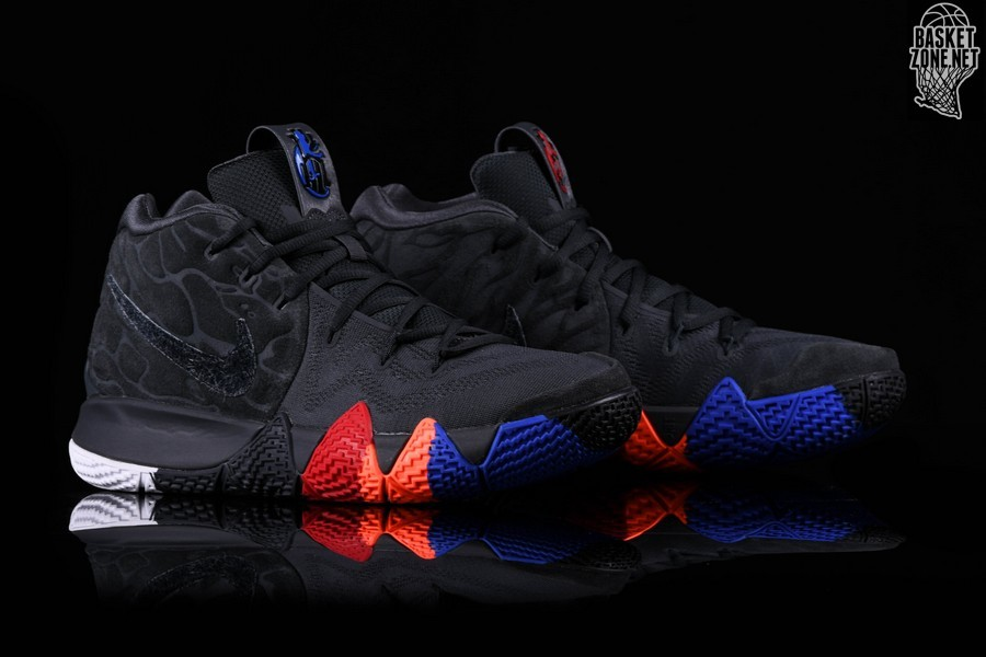 kyrie 4 year of monkey