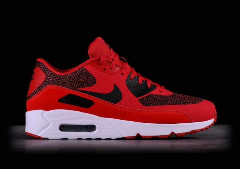 NIKE AIR MAX 90 ULTRA 2.0 ESSENTIAL UNIVERSITY RED price €122.50 ...