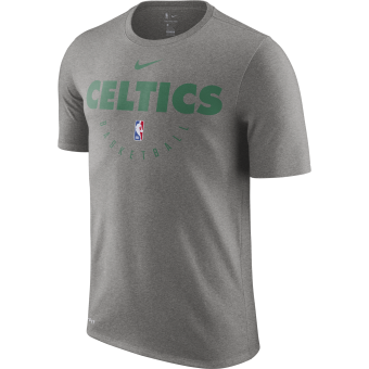 NIKE NBA BOSTON CELTICS DRY TEE