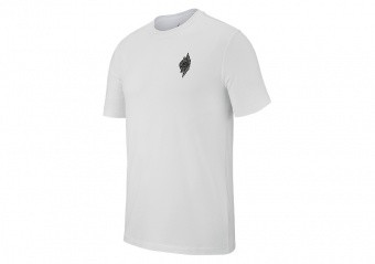 NIKE AIR JORDAN WINGS PHOTO TEE WHITE
