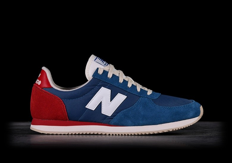 NEW BALANCE 220 NAVY BLUE