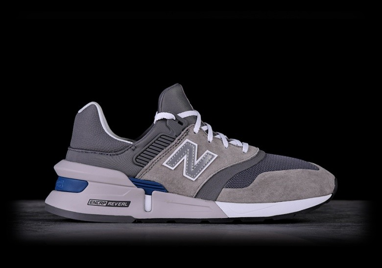 NEW BALANCE 997 MARBLEHEAD WITH MOROCCAN TILE