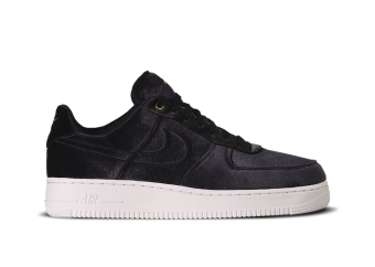 NIKE AIR FORCE 1 '07 PRM 3