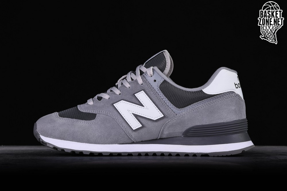NEW BALANCE 574 STEEL WITH MAGNET price
