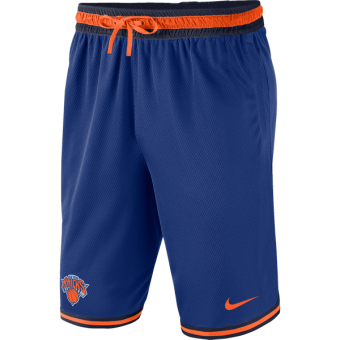 NIKE NBA NEW YORK KNICKS SHORTS