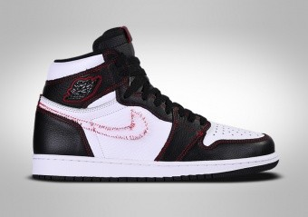 NIKE AIR JORDAN 1 RETRO HIGH OG DEFIANT