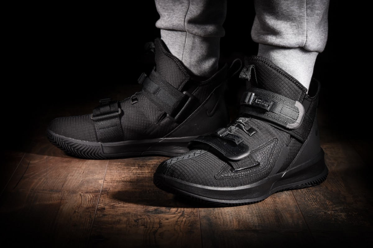 NIKE LEBRON SOLDIER 13 SFG for £110.00