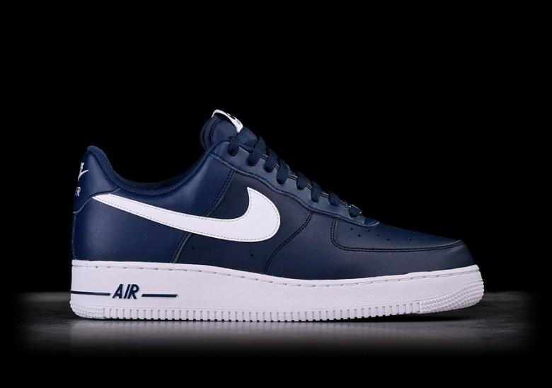 nike air force 1 navy