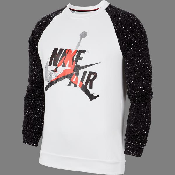 Camiseta Hombre NIKE M J Jumpman Clscs Graphic tee