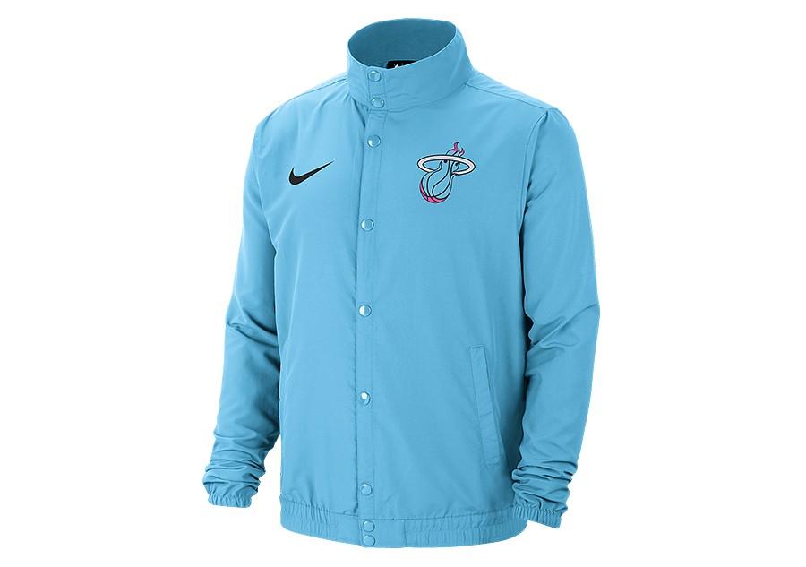 Nike NBA Houston Rockets Logo Lightweight Jacket City Edition