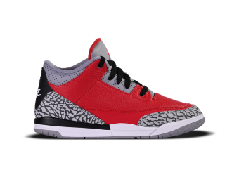 AIR JORDAN 3 RETRO PS