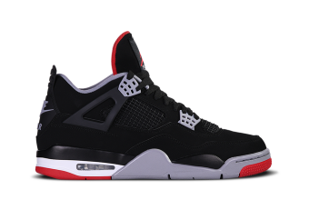AIR JORDAN 4 RETRO GS