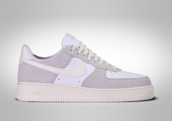 NIKE AIR FORCE 1 LOW LV8 SAIL PLATINIUM TINT