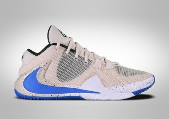 NIKE ZOOM FREAK 1 CREAM CITY GIANNIS ANTETOKOUNMPO