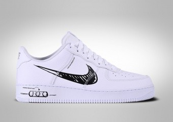NIKE AIR FORCE 1 LOW LV8 SKETCH WHITE